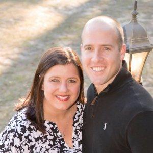 Joshua and Rachael