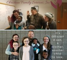 Christian Family Services, Inc