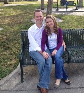 Sam & Melissa