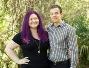 Lauren & Ethan
