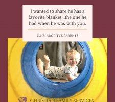 Adoptive Family Posts